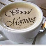 Happy mornings