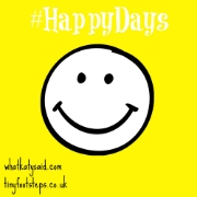 Happy days #1