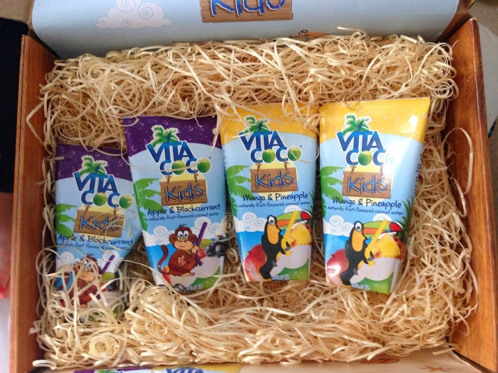 vita coco kids drinks- review
