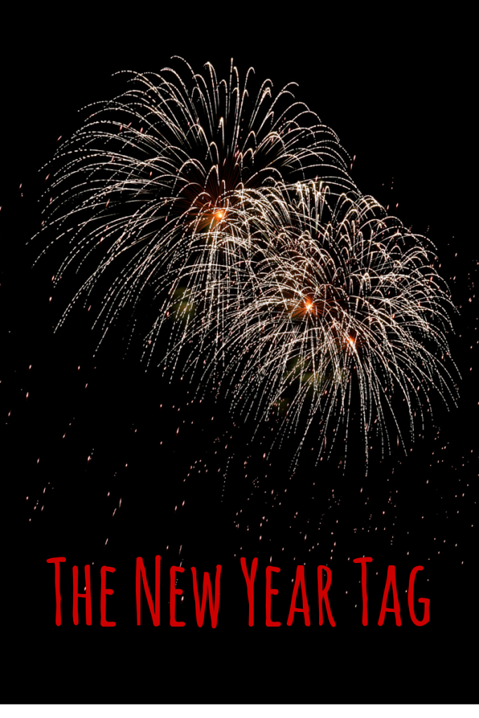 The New Year Tag