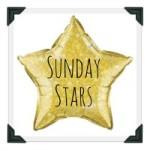 Sunday Stars 12/04/2015