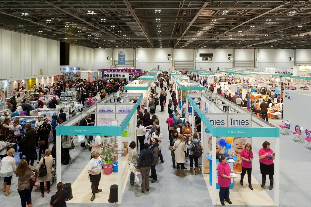 Win Tickets To The Baby Show London
