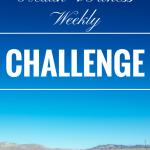 Health & Fitness challenge #2