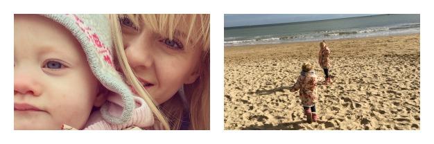 Beaches and Birthdays My Captured Moment #6