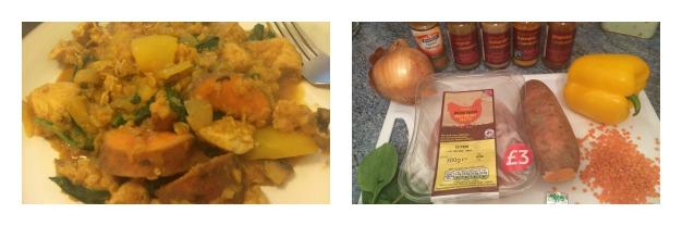 curry FI