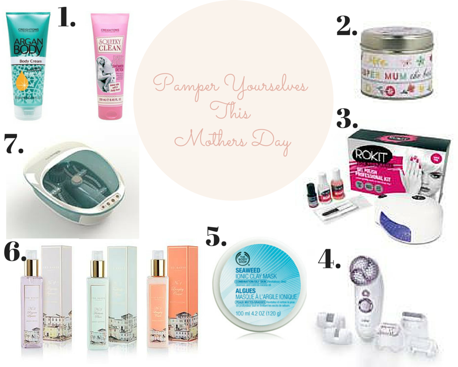 Pamper Yourselves This Mothers day-3