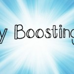 Energy Boosting Tips For Busy Mum's