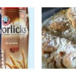 Horlicks Recipes & Giveaway