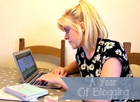 how to get into blogging