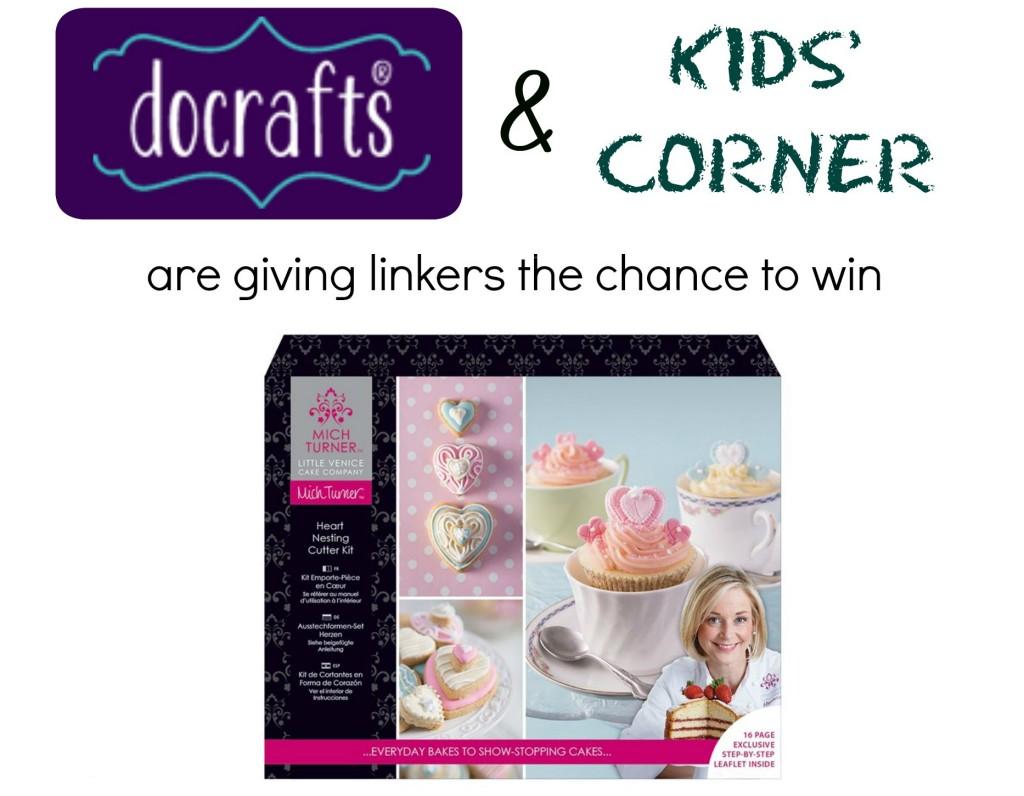 kids corner giveaway 2