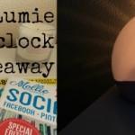 Lumie Bodyclock Giveaway!