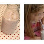 Big Milk Smoothies!
