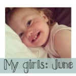 My Girls – June