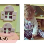 A new dolls house