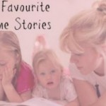 Our 5 favourite Bedtime Stories