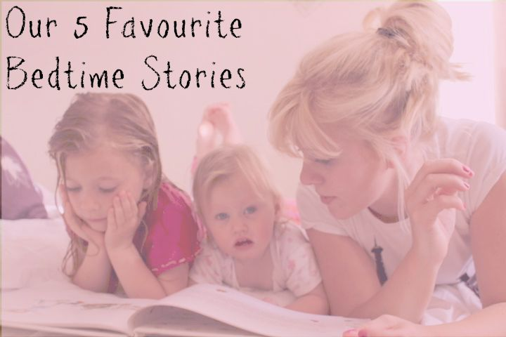 favourite bed time stories