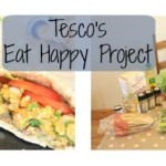 Tesco's Eat Happy Project