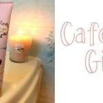 Cafe de Bain Review & Giveaway