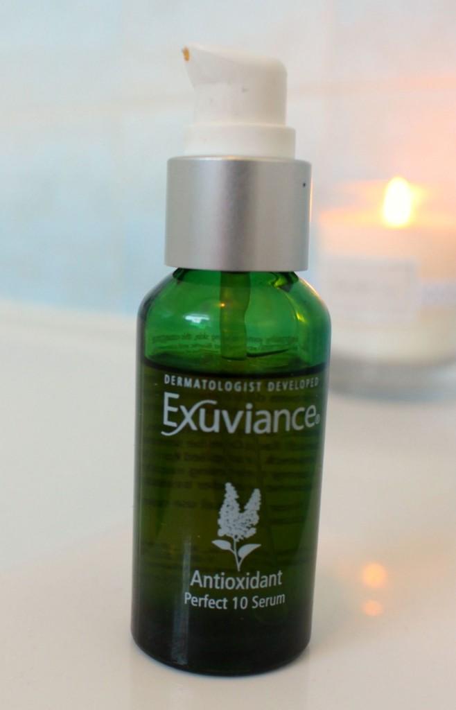 exuviance 3