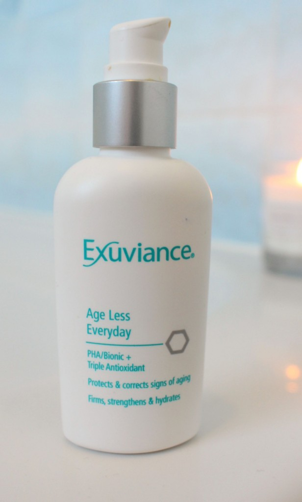 exuviance 4