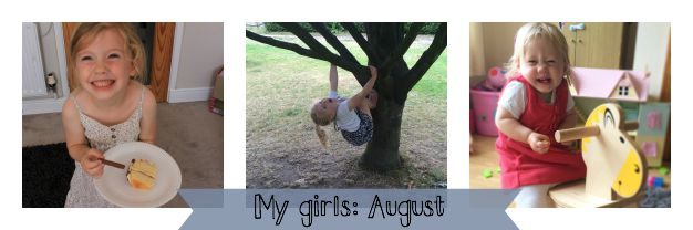 My Girls – August