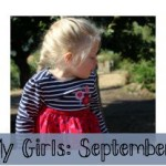 My Girls – September