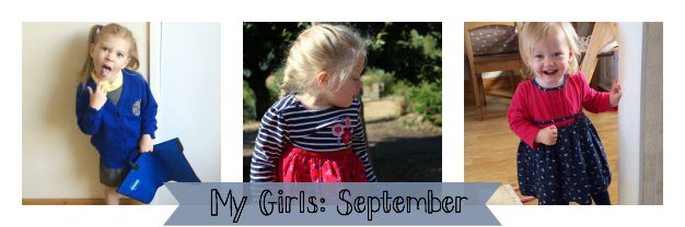my girls sept
