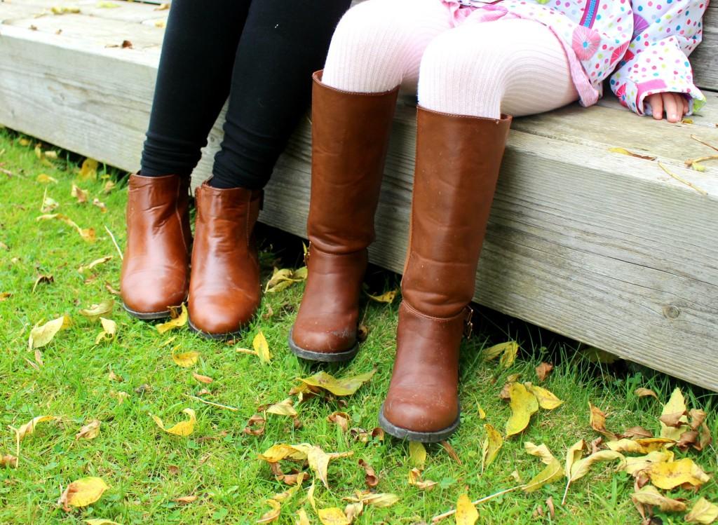 footwear 3