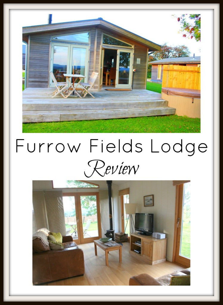 furrow fields lodge PIN