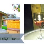A weekend away at Furrow Fields Lodge