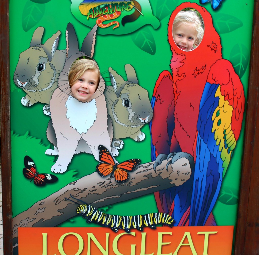 longleat 8