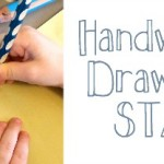 Handwriting and drawing with STABILO