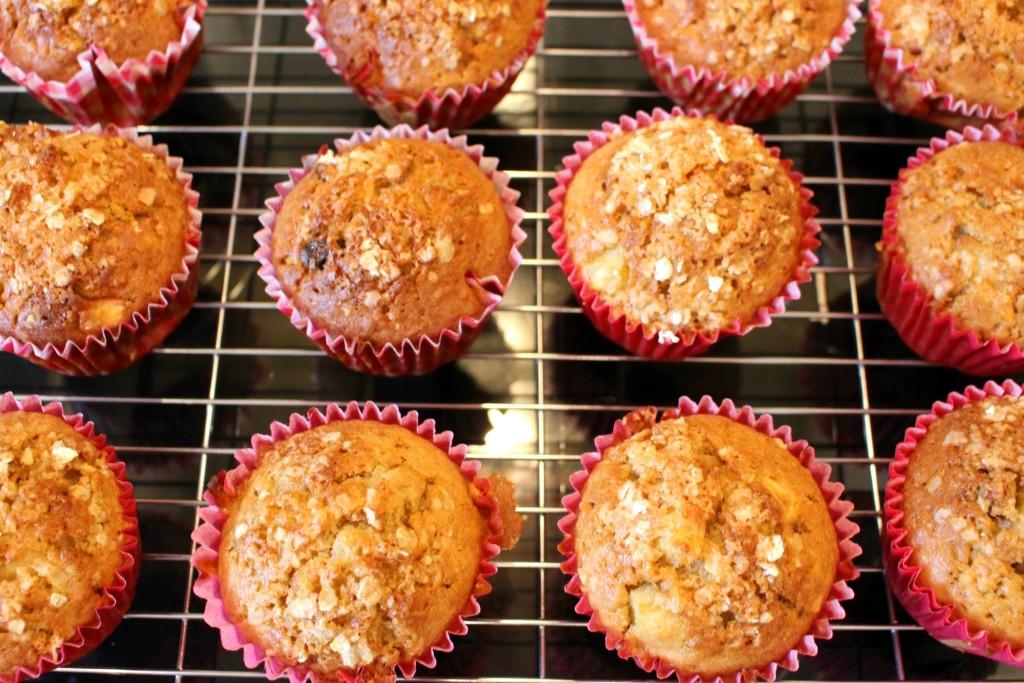 autumn muffins 3