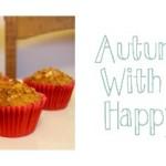 Autumn muffins