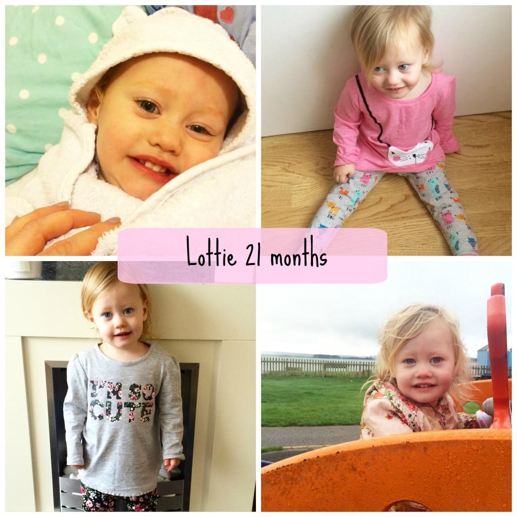 lottie 21 months