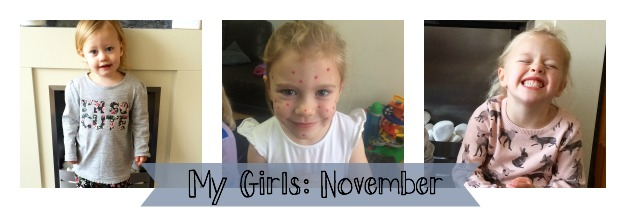 My Girls: November