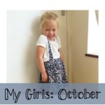 My Girls: October
