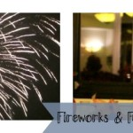 Fireworks & Fun At The Thistle Hotel