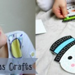 Christmas Crafts With Baker Ross