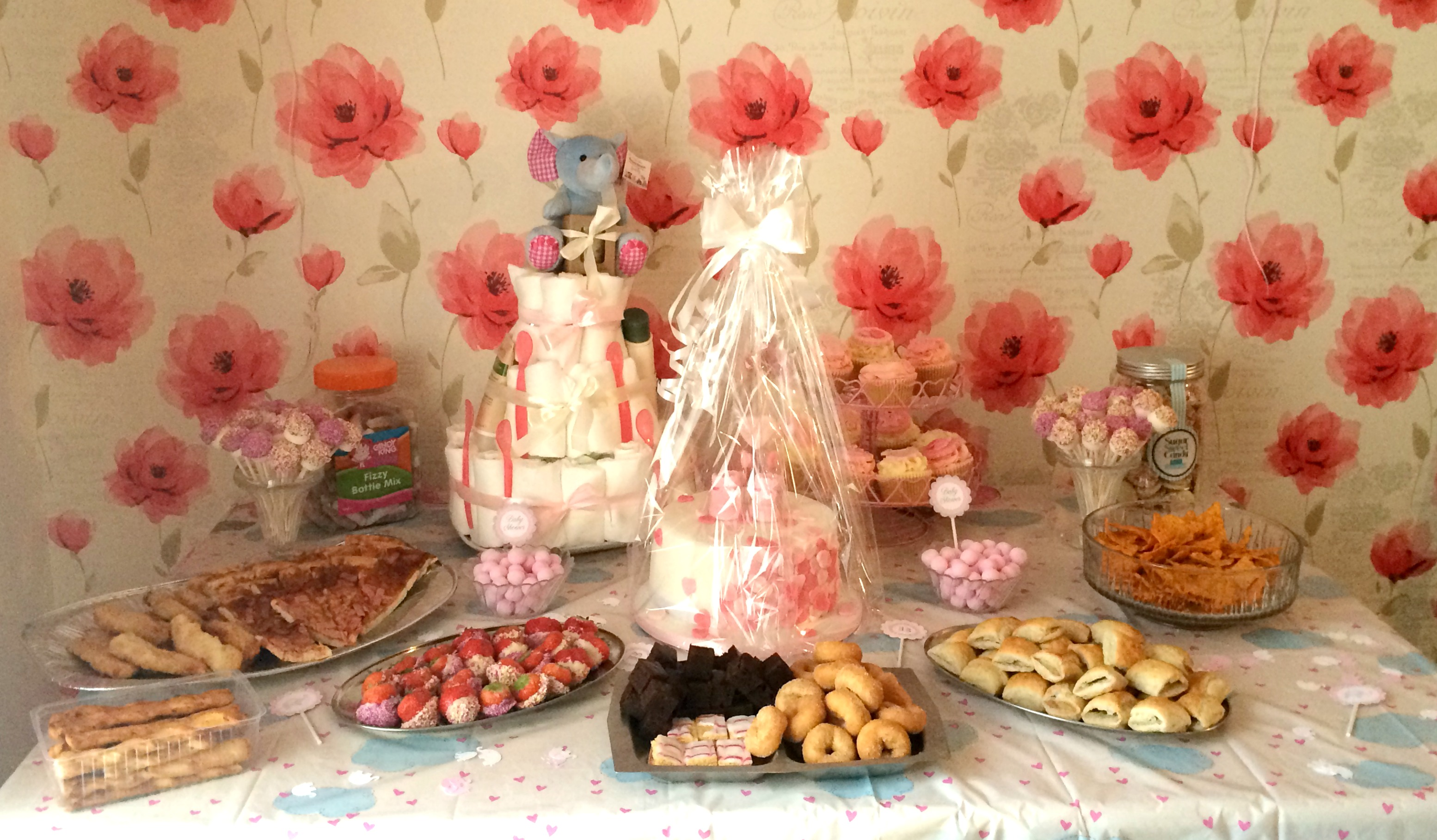 How to throw an awesome baby shower Everything Mummy