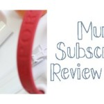 Mum Treats Subscription Box Review & Giveaway