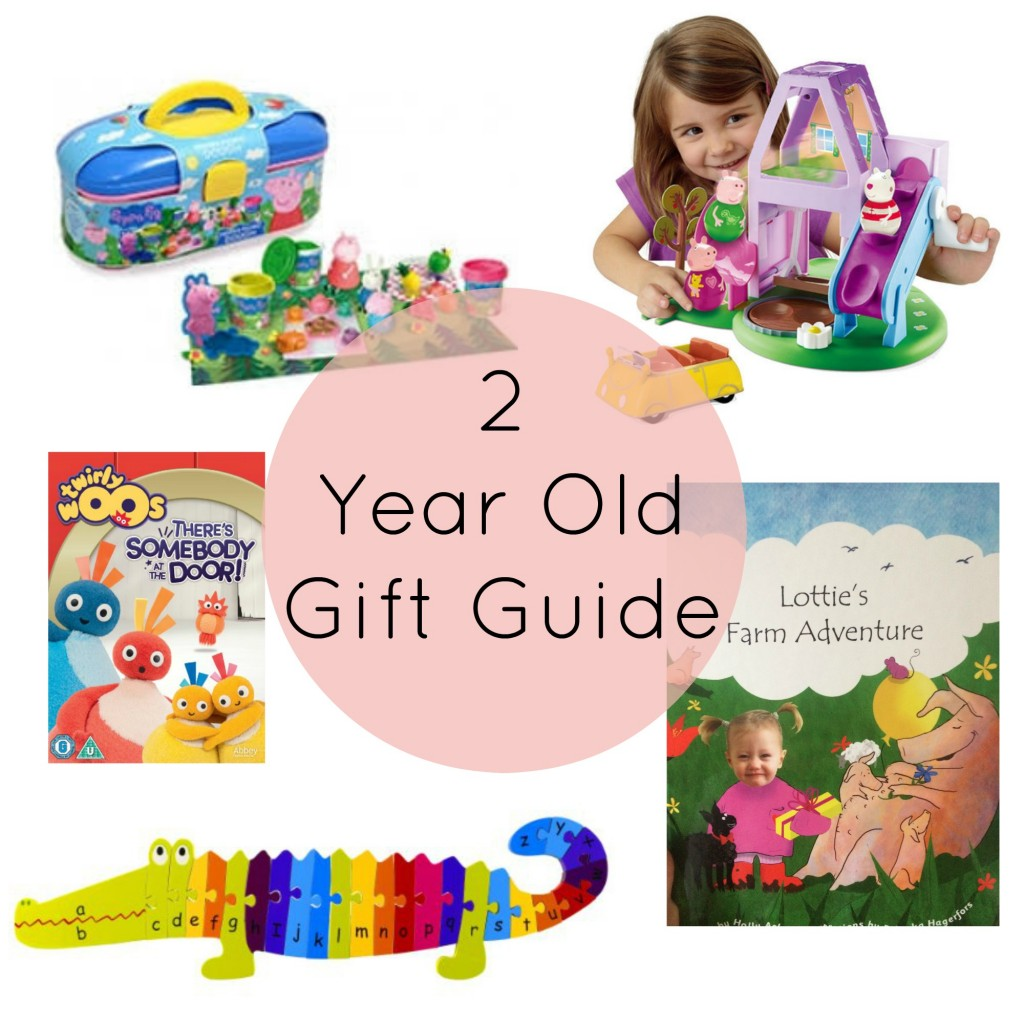 2 year old gift guide