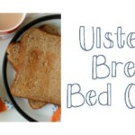 Ulster Weavers Breakfast In Bed Competition