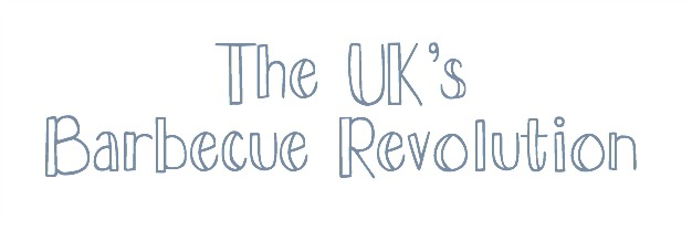 The UK's Barbecue Revolution