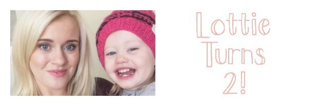 Lottie turns 2