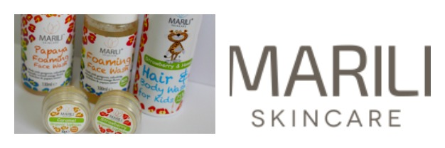 Marili Skincare & Competition