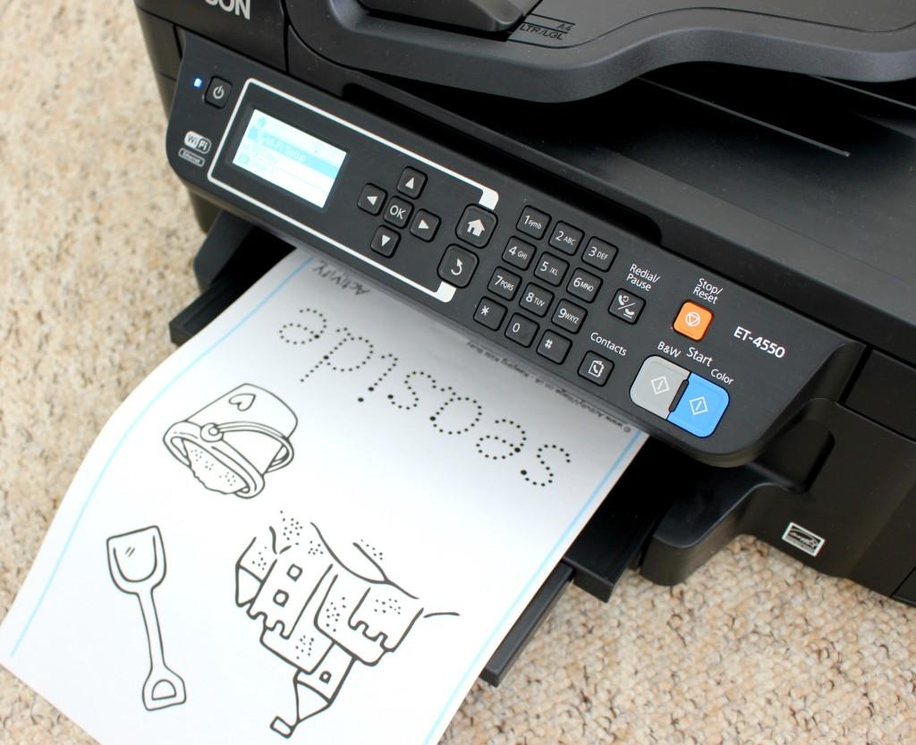 printer 6