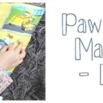 Paw Patrol Magazine Review