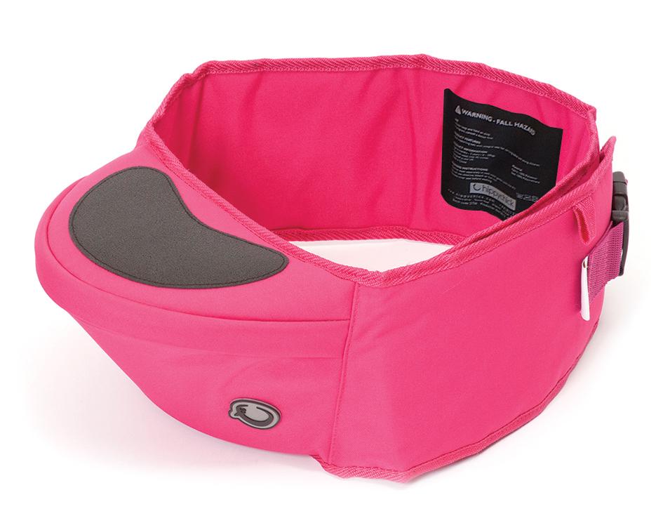 Hipseat Pink-1