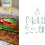 A Bernard Matthews Deep South Challenge